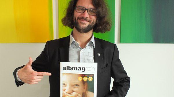 Johannes Kretschmann ALBMAG6-2020